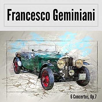 6 Concertos, Op.7