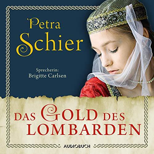 Das Gold des Lombarden Titelbild