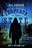 Property of the State: The Legend of Joey (English Edition)