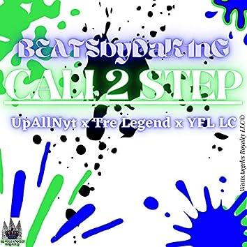 Cali 2 Step
