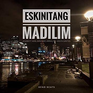 Eskinitang Madilim (feat. Karl Banayad, Amahlyte & Krista Santos)