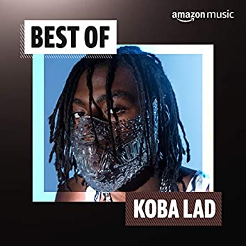 Best of Koba LaD