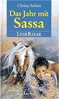 Das Jahr mit Sassa 3785530102 Book Cover