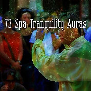 73 Spa Tranquility Auras