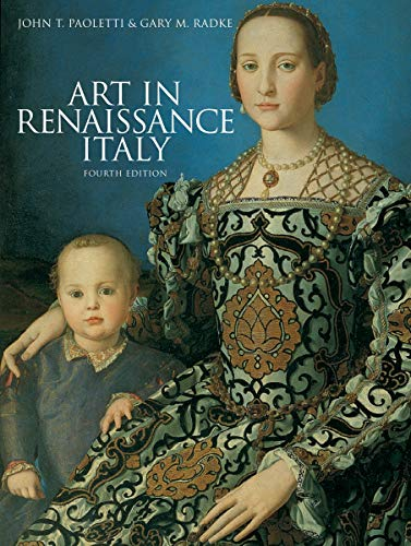 Art in Renaissance Italy: Fourth Edition