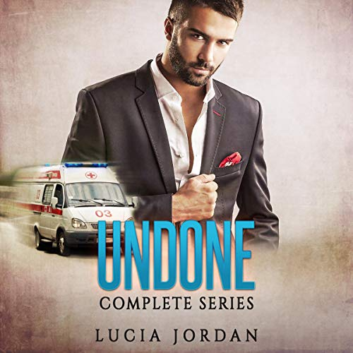 Undone: Complete Series cover art