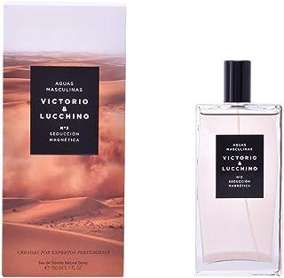VICTORIO & LUCCHINO aguas masculinas nº 3 spray 150 ml