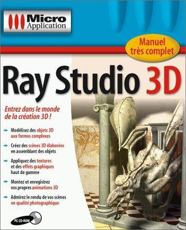 Ray Studio 3D
