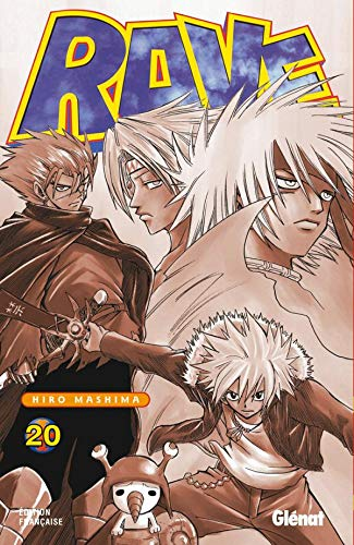 Rave - Tome 20