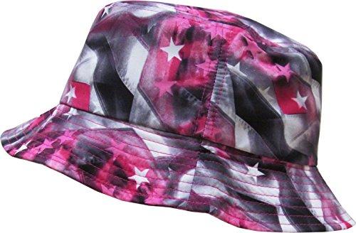 BOB KBETHOS - American Flag - Rose