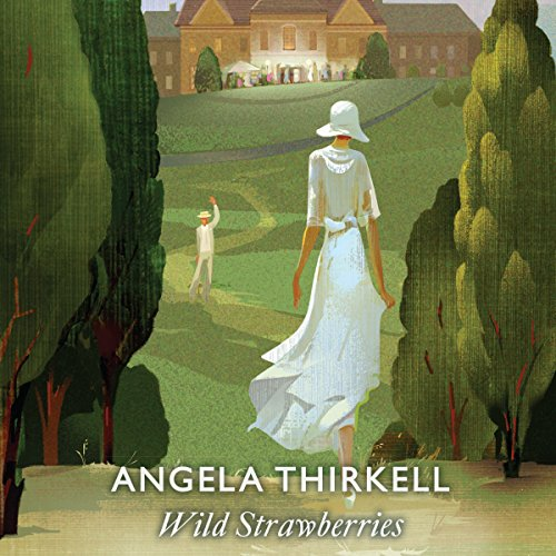Wild Strawberries audiobook cover art
