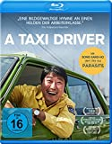 A Taxi Driver [Blu-ray]