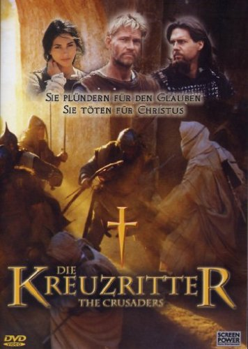 Die Kreuzritter - The Crusaders