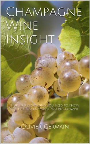Champagne Wine Insight: Find out everything you need to know so that you buy what you really want. (English Edition)