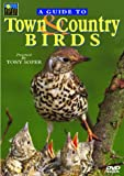 A Guide to Town & Country Birds [DVD]
