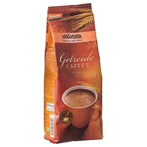 Naturata Bio Getreidekaffee, instant (1 x 200 gr)
