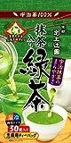 上辻園 抹茶入緑茶 ティーバッグ(3g*30袋入)