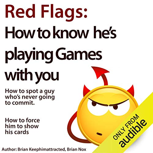 Couverture de Red Flags