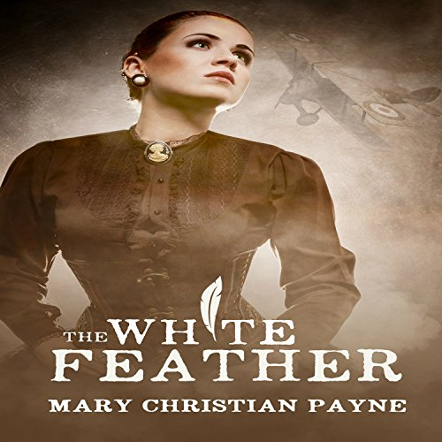 The White Feather: A Novel of Forbidden Love in World War I England audiobook cover art