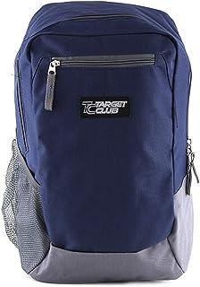 Mochila Dura para Deporte, Diseño Club, 11 litros, Azul Oscuro