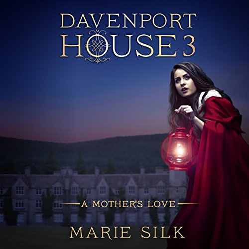 Davenport House 3 audiobook cover art