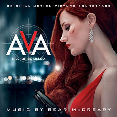 Ava (Original Motion Picture Soundtrack)