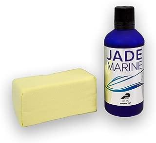 Jade Marine- Premium Ceramic Coating 100cc w/Applicator