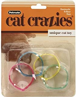 Best Cat Crazy Toy of 2020 – Top Rated & Reviewed