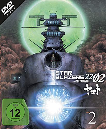 Star Blazers 2202 - Space Battleship Yamato - Vol. 2