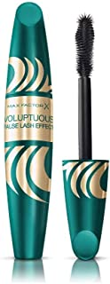 Max Factor False Lash Effect Voluptuous, Waterproof Mascara, Black, 13 ml