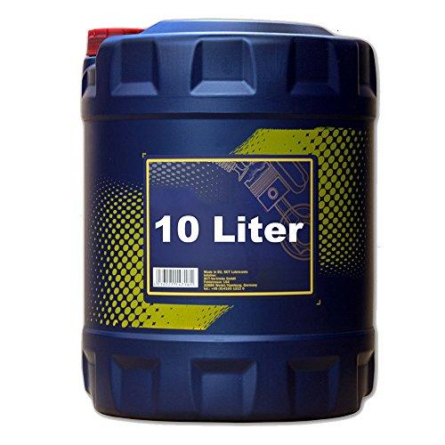 1 x 10L MANNOL Multi UTTO WB 101 API GL-4 / Land- Baumaschinen Getriebe- Hydraulik- Öl
