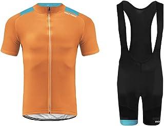 comprar comparacion Uglyfrog Bike Wear De Manga Corto Maillot Ciclismo Hombre Top Jersey Sommer Style