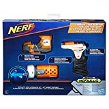 Nerf - B1535eu40 - Jeu De Tir - Elite Modulus - Kit Agent Secret