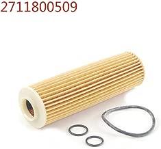 Supercobe Oil Filter 2711800509 for Mercedes W204 W212 C180 C200 C250 E200 SLK250