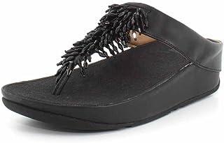 Fitflop Women's Rumba Toe-Thong Sandals Open