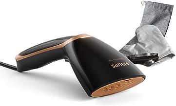 Philips Handheld Kledingstomer Steam&Go - 1300 Watt - Horizontaal en verticaal stomen - Afneembaar waterreservoir van 70 m...