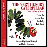 Very Hungry Caterpillar CD