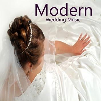 Best Instrumental Wedding Music: Modern Wedding Music