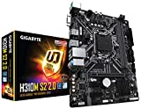 Gigabyte H310M S2 2.0 scheda madre LGA 1151 (Presa H4) Micro ATX Intel® H310