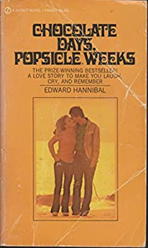 Mass Market Paperback Chocolate Days, Popsicle Weeks Book