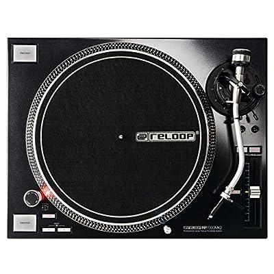 RP-7000 MK2 Black