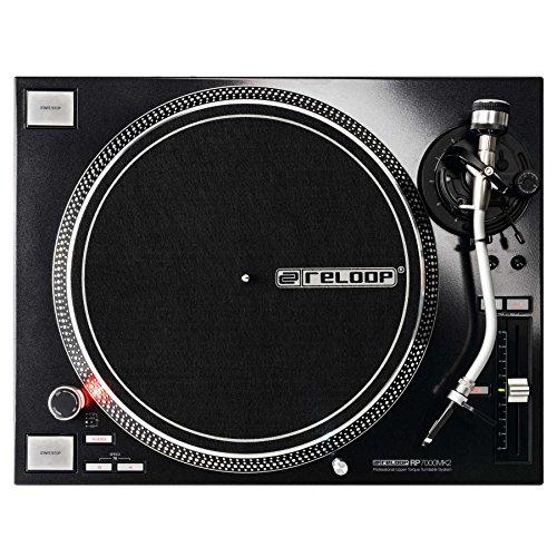 PLUS DE 350€   Tourne-disque Reloop RP-7000
