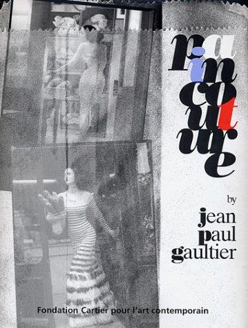 Pain couture, jean-paul gaultier (bilingue) (FONDATION CARTIER)