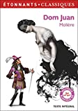 Dom Juan (Théâtre) - Format Kindle - 2,49 €