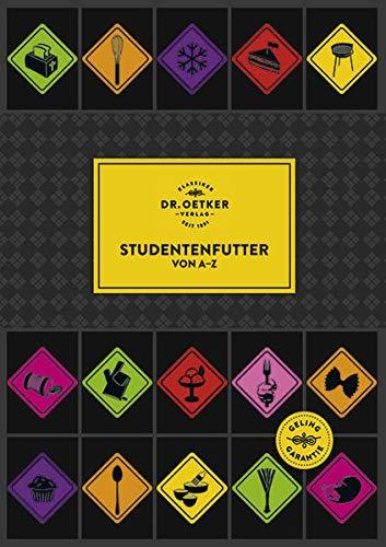 Studentenfutter von A-Z (A-Z Reihe)