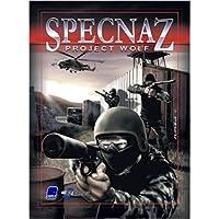 Specnaz - Gmx (輸入版)