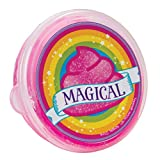 Toysmith 09394 1.23 Oz Pink Unicorn Poop