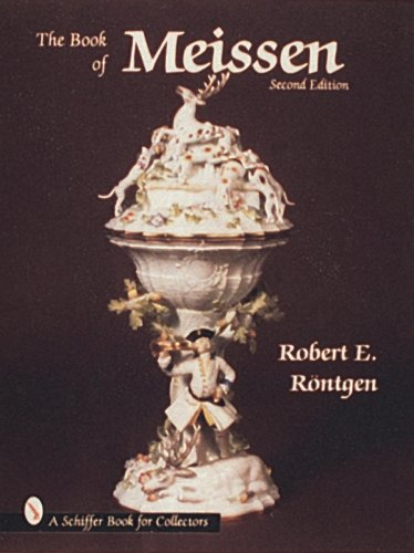Price comparison product image The Book of Meissen (Schiffer Book for Collectors (Hardcover))