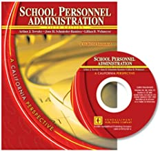 Best school personnel administration a california perspective Reviews