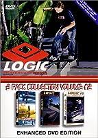 Logic 2: Skateboard Collection [DVD]